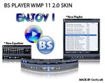 Windows Media Player 11 Inspirat v.2.0