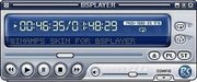 Winamp5 skin for BSPlayer.zip