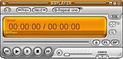 Modern Theme from Winamp 5 .: 15/02/2004 :.